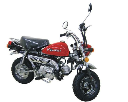 Skyteam Manki 50cc