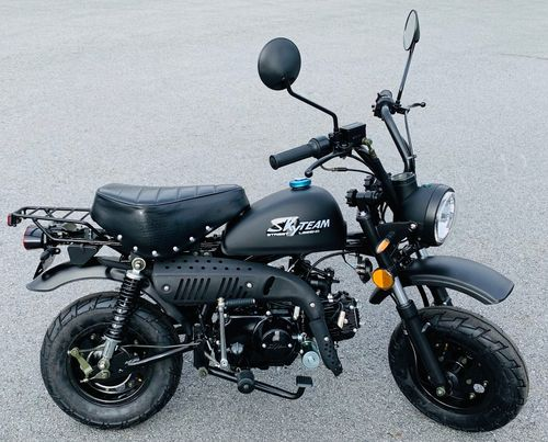 Skyteam Manki 50cc Matta
